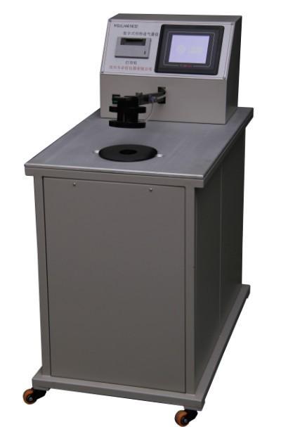 江苏面料强力机 纺织强力机拉力机-无锡三环仪器强力机