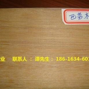 上海大型巴劳木厂家图片