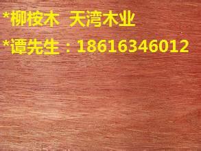 柳桉木图片/柳桉木样板图 (4)