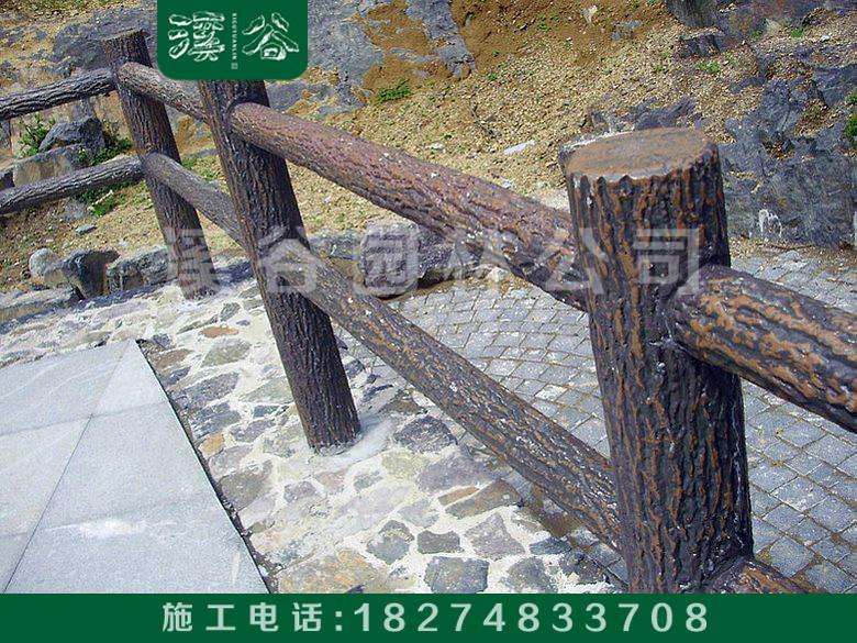 供应仿光皮木栏杆公司,仿光皮木栏杆公司哪家好,仿光皮木栏杆公司价格