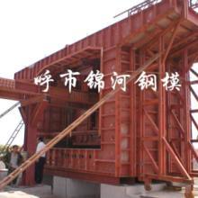 供应内蒙优质异形钢模板开发