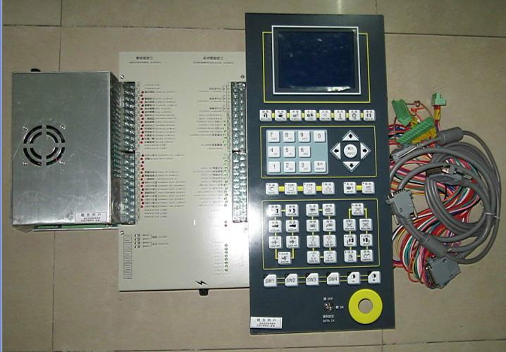 供应浙江省珊星注塑机电脑F3880电脑