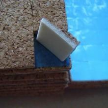 供应防滑防震的软木玻璃垫厂家直销质量保证规格多样批发