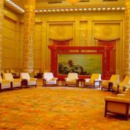 酒店地毯有什么价格图片
