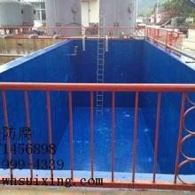 供应氧化池贴布刷油漆,氧化池防腐贴布方案,氧化池贴布公司