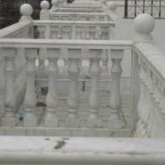 上海浦东花瓶柱专业生产厂家图片