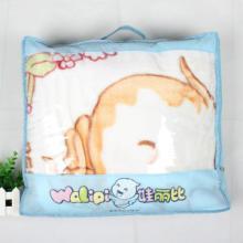 供应娃丽比5809高级童毯福建泉州母婴用品(艺儿母婴)儿童宝宝用品童装