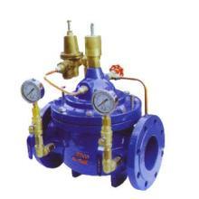 供应电力|石油|化工|建筑|造船|冶金|食品|制药|饮料|工业环保水处理|电厂|钢厂|给排水HC400X流量控制阀批发