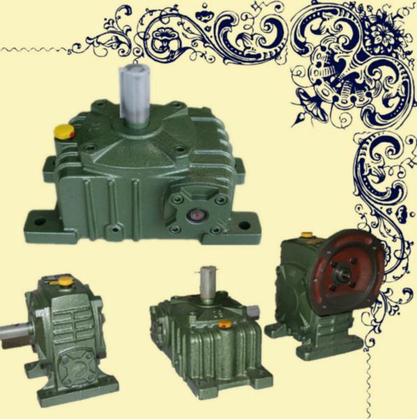 厂家直销WPDS100蜗轮蜗杆减速机 WPA减速机WPD减速机WPO减速机