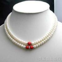 辛集珍珠饰品外发加工诚招代理加盟