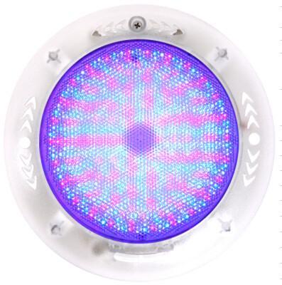 供应游泳池ALP-300W/12VAQUA胶膜池灯厂家