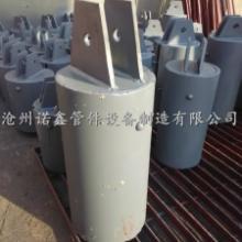 供应可变碟簧支吊架优质西北院标准弹簧支吊架河北沧州管道支座厂家批发批发