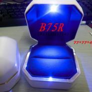 珠海LED钻戒盒定做图片