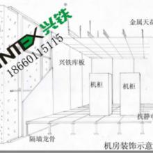 供应兴铁库板兴铁机房专用彩钢板优质供应商批发