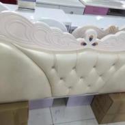 河北唐山软包床头市场价图片