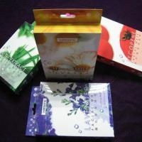 供应精品礼盒彩盒