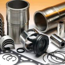 供应主轴承,发电机组零部件主轴承价格,济柴12v主轴承生产厂家