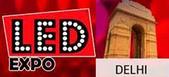 供应2015印度新德里LED照明灯饰展