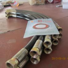 供应钢丝缠绕高压软管高压清洗专用软管