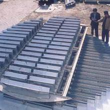 供应钛槽盘式液体分布器