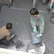 工业管道清洗改建下水管道图片