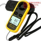 供应GM816数字式风速计 测风仪 风向仪 风温计