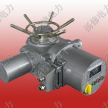 供应F-DZW90智能非侵入式电动执行机构,扬修多回转智能型电动执行器图片