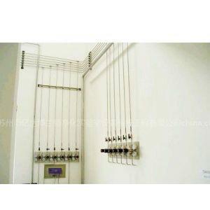 供应气体管道系统