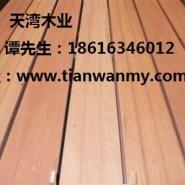 天津山樟木防腐木价格图片