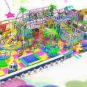 重庆儿童游乐园专业设计安装图片