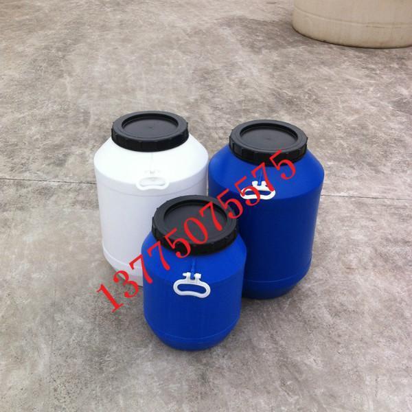 供应哈尔滨塑料化工桶,25L升化工桶,25kg酵素桶,25升塑料方桶批发