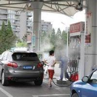 石化高压防暴喷雾降温设备