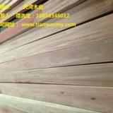 供应玉溪山樟木防腐木价格 山樟木板材经销商 山樟木防腐木价格
