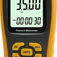 供应差压计GM520压力表、差压表