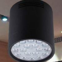 供应LED明装筒灯生产批发