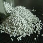 大功率LED散热器导热散热PA66塑料图片