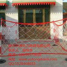 供应甘肃安全围栏网支架玻璃钢伞式围栏直插式围栏支架加工定做图片
