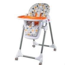 供应餐椅_婴儿餐椅_ 豪华型婴儿餐椅_五点式安全带固定婴儿餐椅