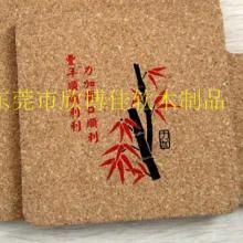 供应广东软木杯垫 绝对性质量保证 杯垫生产首选厂家