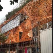 增城市幕墙铝塑板厂家图片