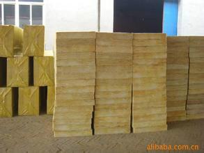 供应广安岩棉板厂家