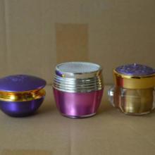 供应高档化妆品瓶膏霜瓶面霜电铝化批发