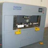 供应苏州华迪克过滤芯两端塑料焊接应