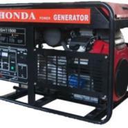 10KW开架汽油发电机价格图片