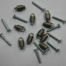 供应弹簧厂专业生产温控器弹簧电器弹簧