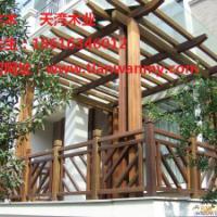 供应江苏芬兰木板材经销商 芬兰木户外防腐木板材