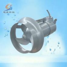供应潜水搅拌机性能特点