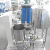 供应嬏婷洗发水生产技术