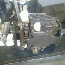 供应ABG摊铺机液压泵配件维修批发