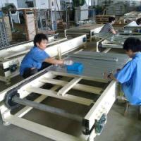 供应流水线厂家直销流水线输送机传送带